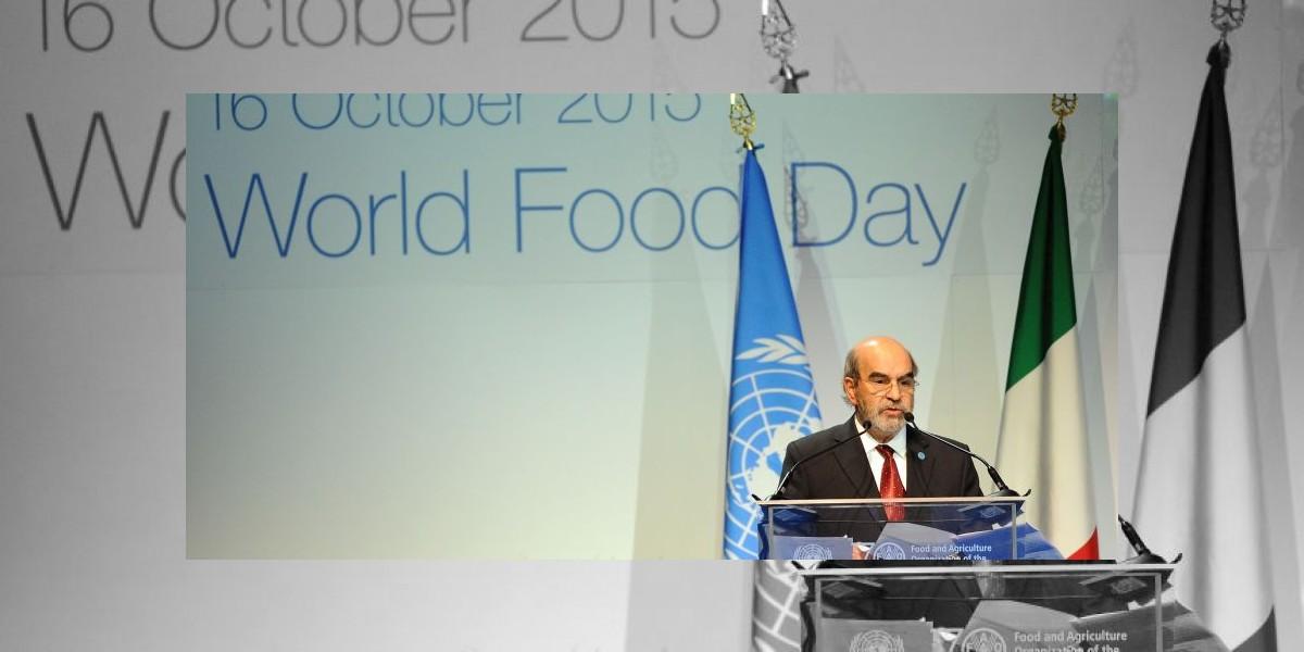 Aumenta precio de alimentos básicos a nivel mundial: FAO