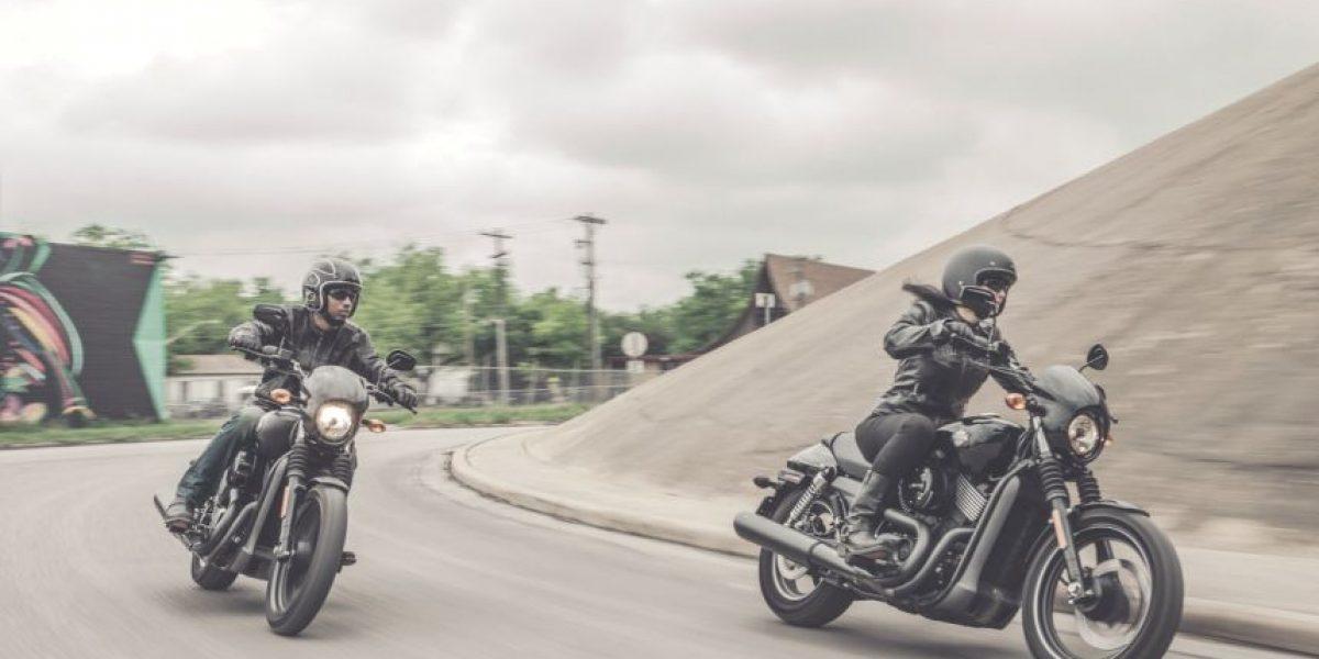Harley-Davidson Riding Academy: tu nueva familia