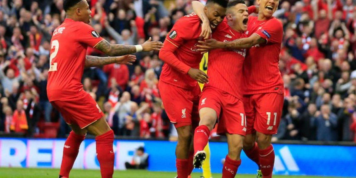 Liverpool elimina al Villarreal de Jona y avanza a la Final de Europa League