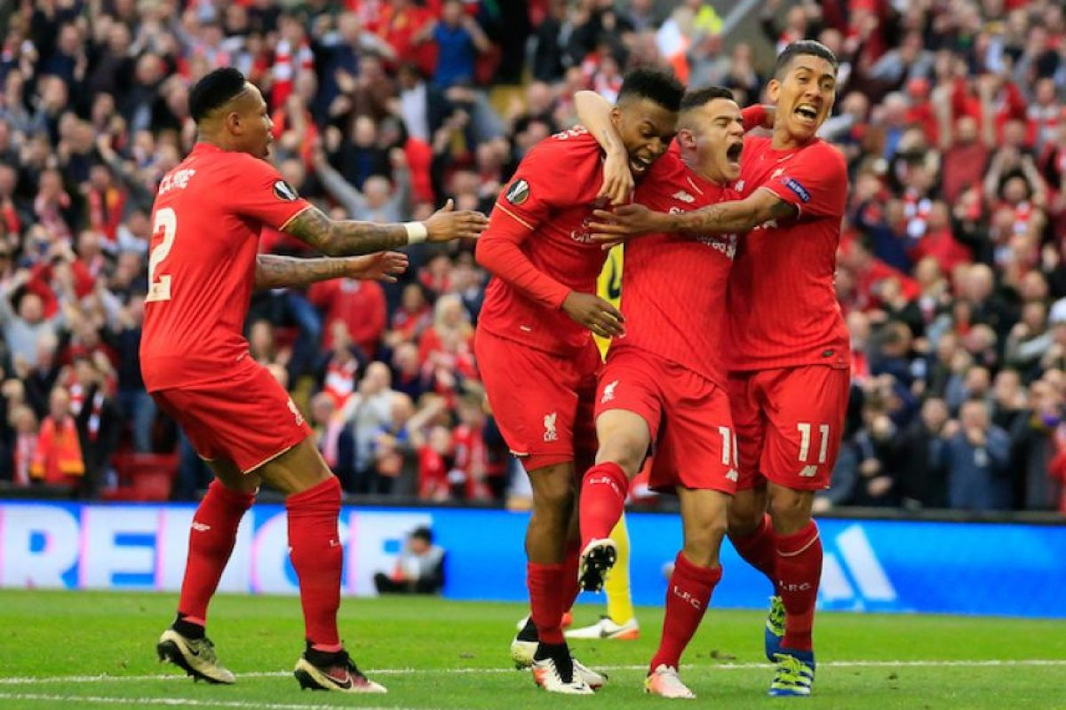Image Result For Vivo Sevilla Vs Liverpool En Vivo Live Stream