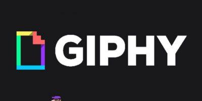 Los GIFs cada día son más populares en Internet. Foto:Giphy