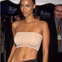 Comenzó en los años 90. Foto:vía Getty Images