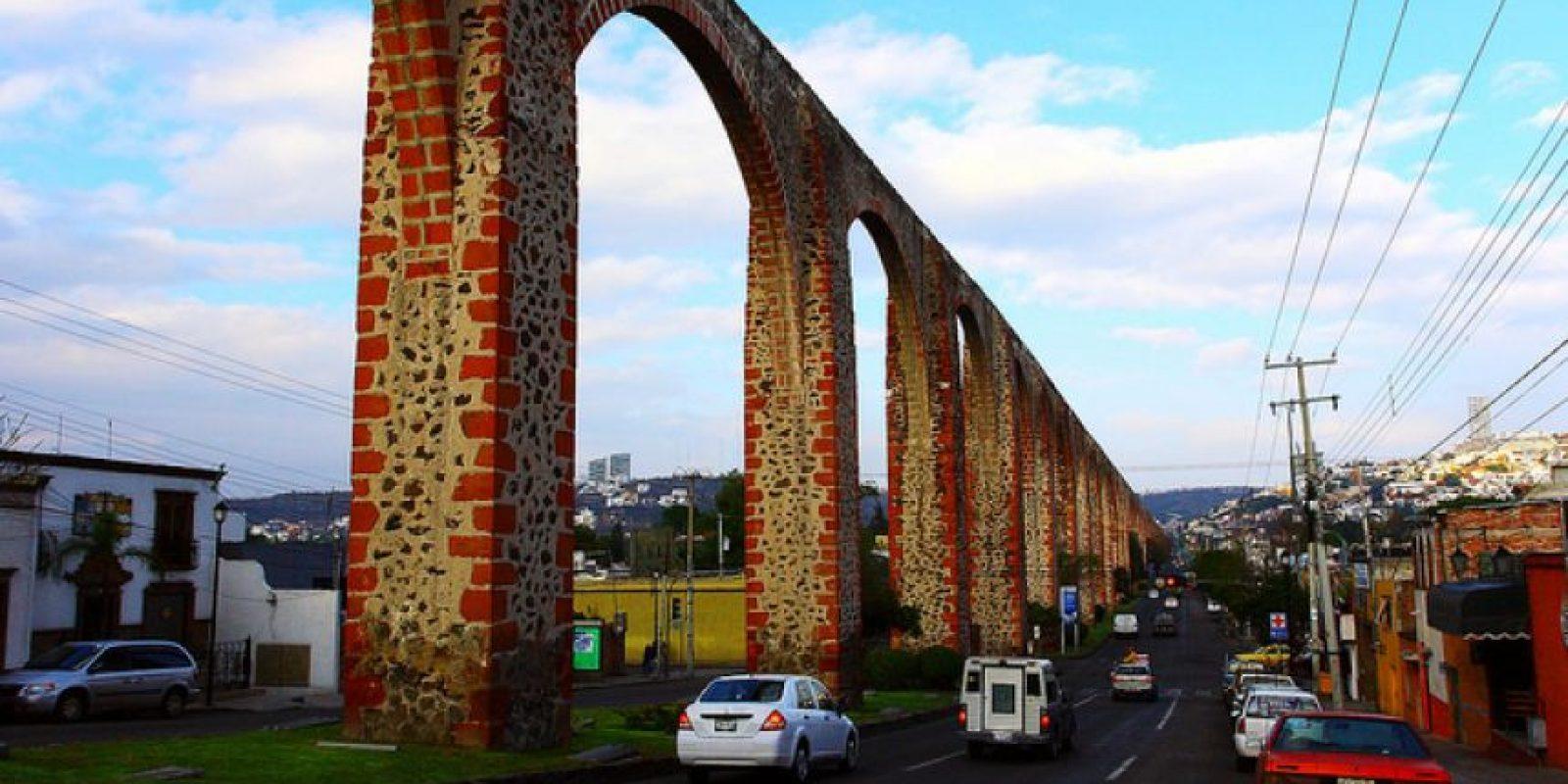 QUERÉTARO. Es una de las ciudades más importantes en cuanto a prosperidad. Foto:Cortesía Propiedades.com