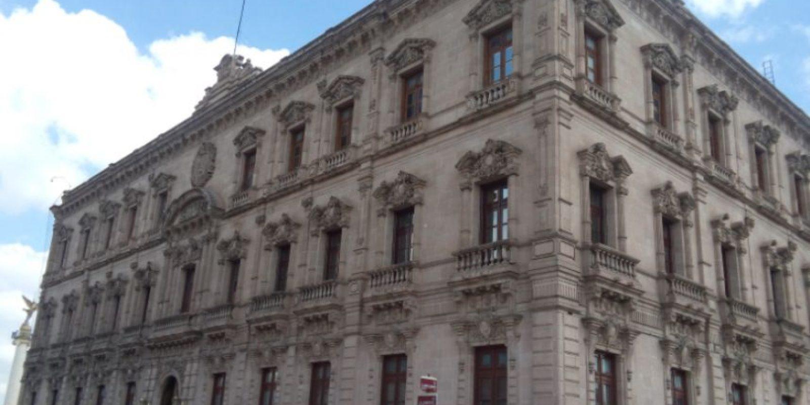 CHIHUAHUA. Es la segunda ciudad con menor población en el sector informal. Foto:Cortesía Propiedades.com