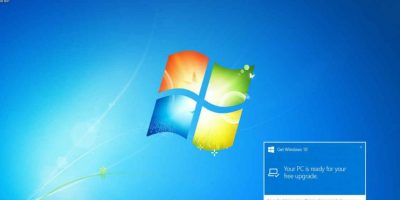 Windows 10 es el más reciente sistema operativo de Microsoft. Foto: Windows 10