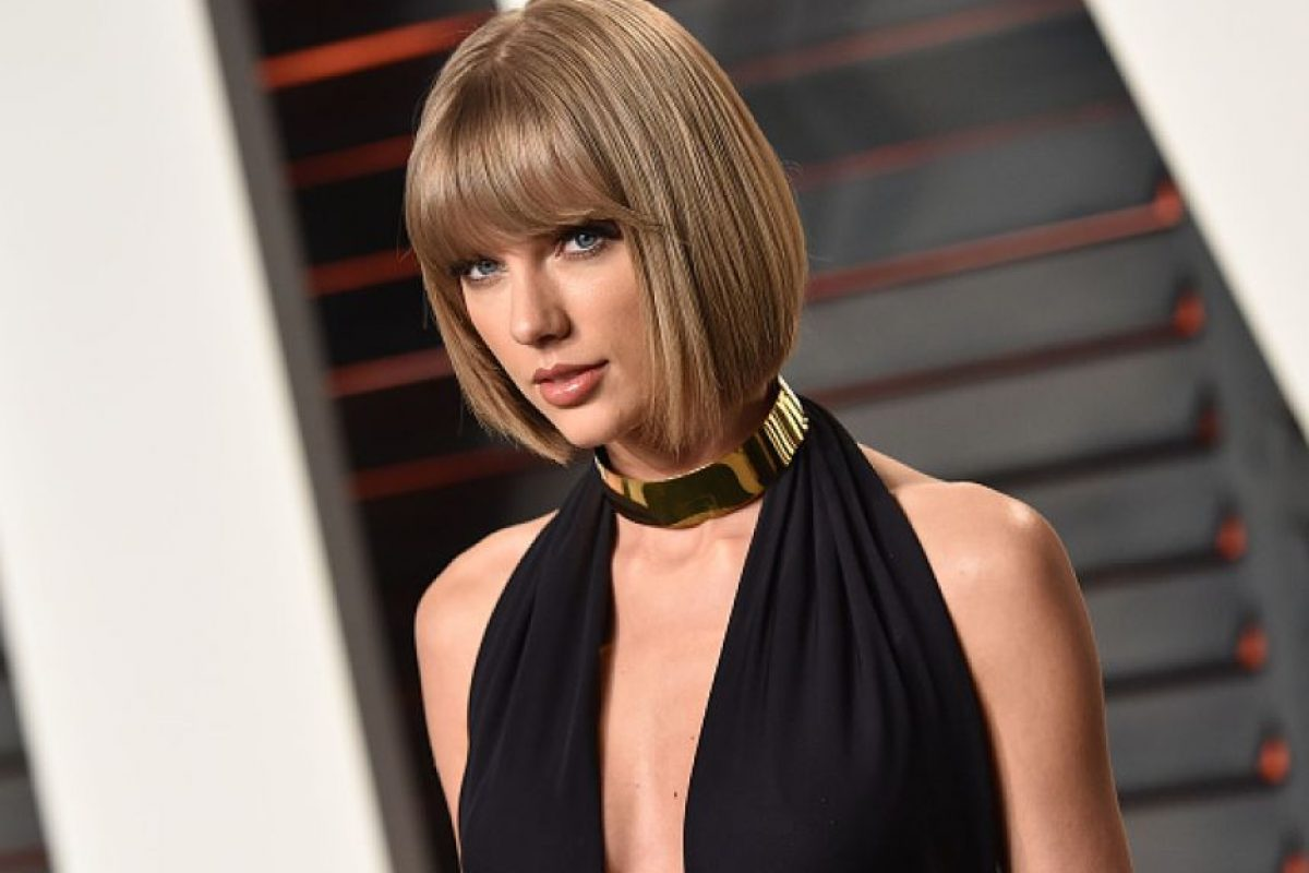 Taylor Swift Foto: Gettyimages