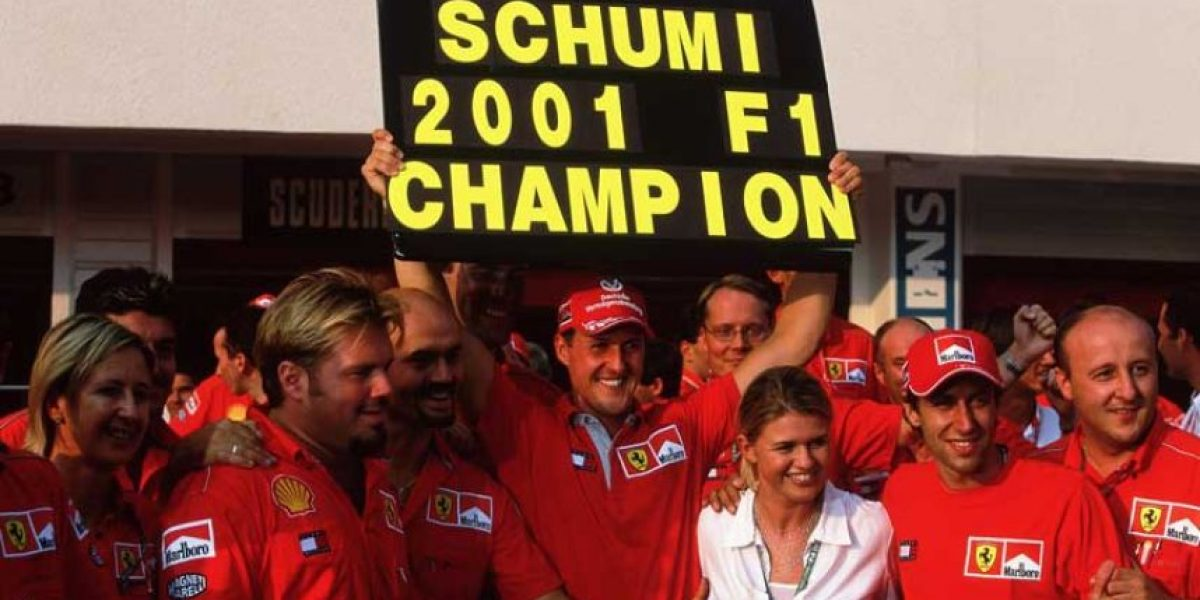 Michael Schumacher: Médico asegura que se agotan las esperanzas