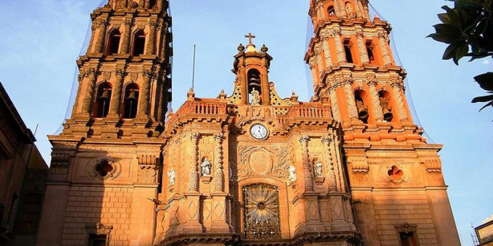 SAN LUIS POTOSÍ. Cuenta con una estabilidad económica y política que ha propiciado la inversión extranjera y nacional. Foto:Cortesía Propiedades.com