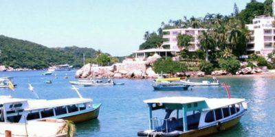 Acapulco Foto:Sectur