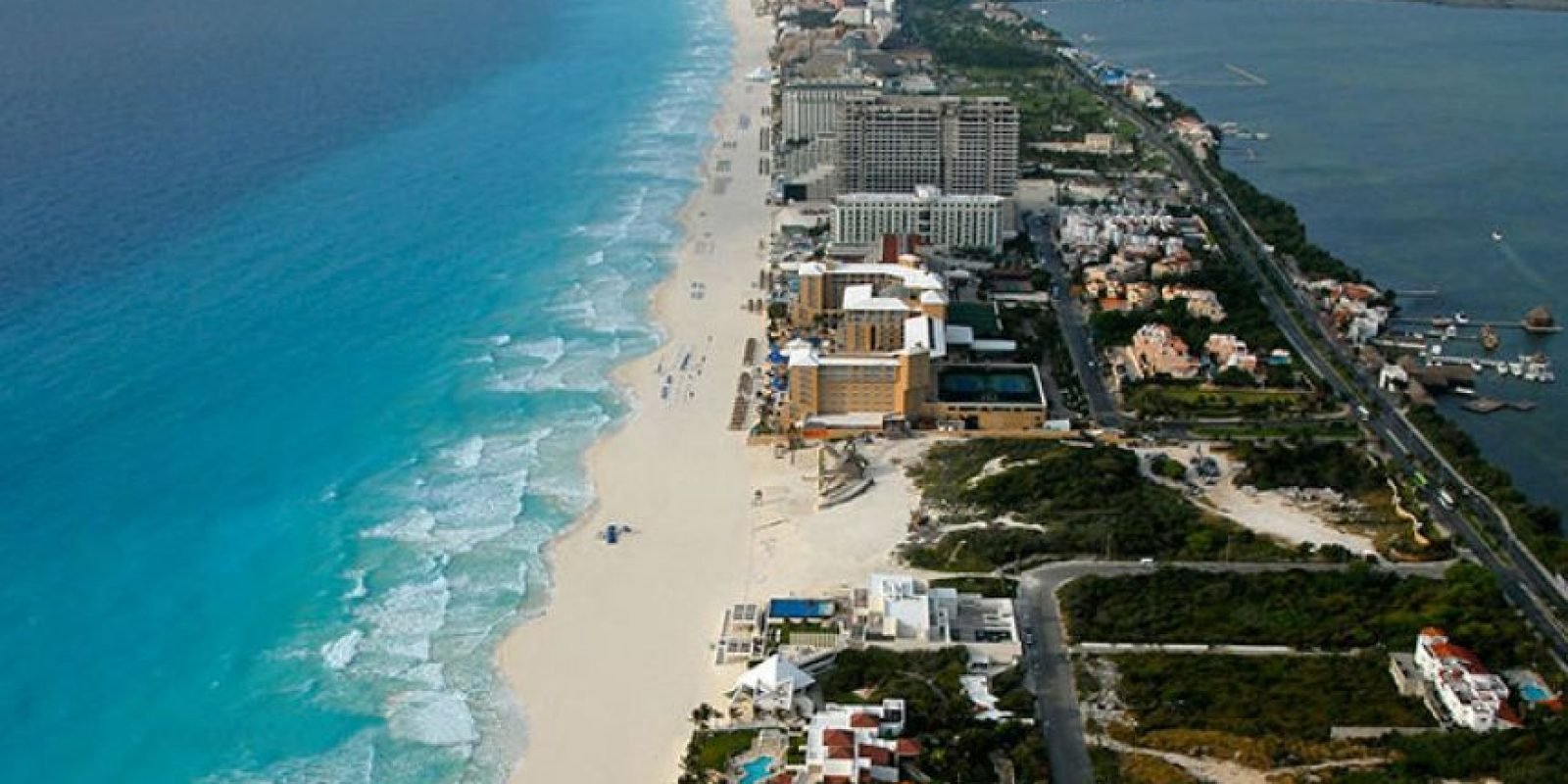 Cancún Foto:Sectur