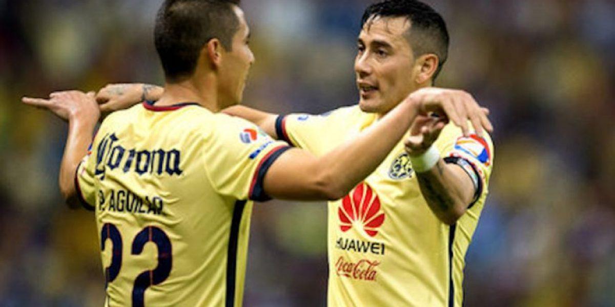 Sambueza y Aguilar, en duda para enfrentar a Pumas