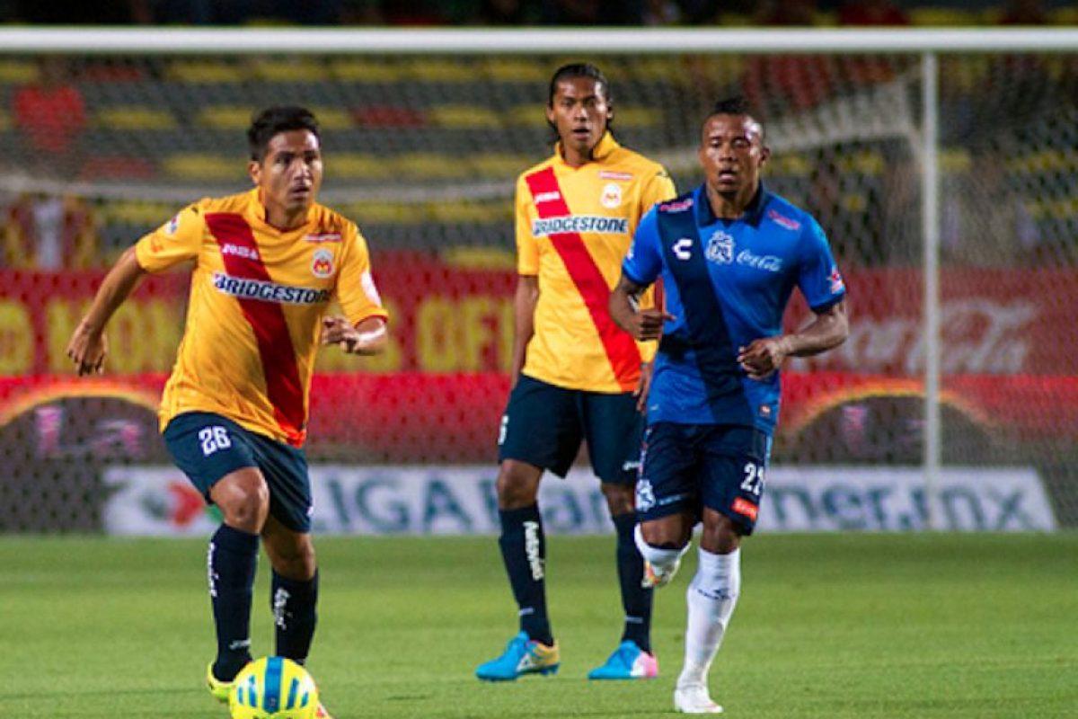 Monarcas Morelia pasaría a jugar los viernes por la noche. Foto:Getty Images