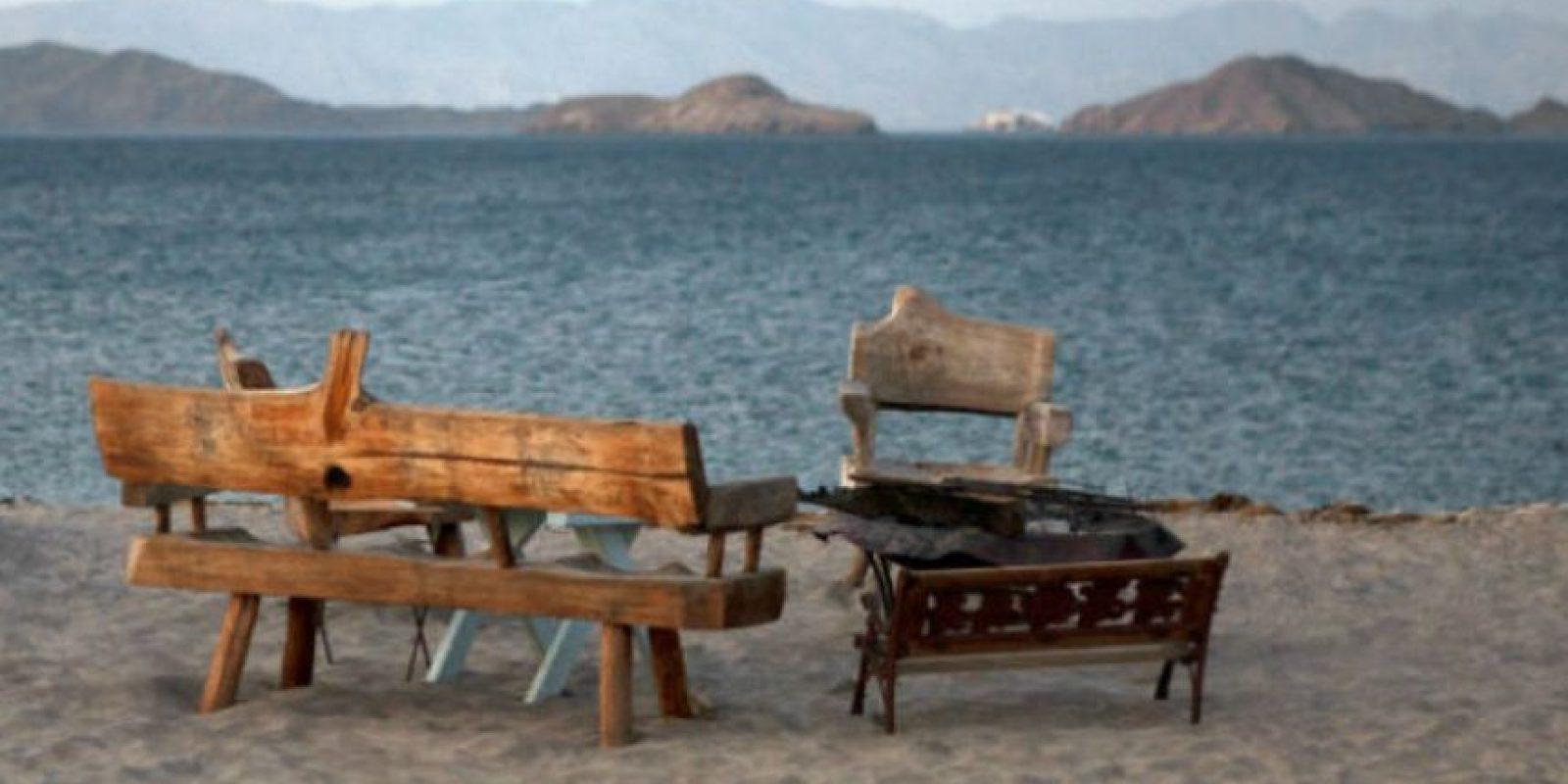 Los Cabos Foto:Sectur