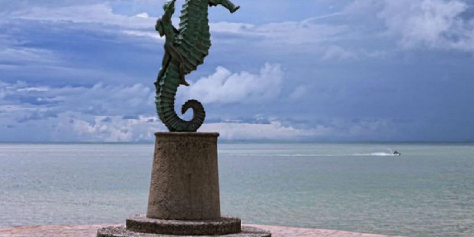 Puerto Vallarta Foto:Sectur