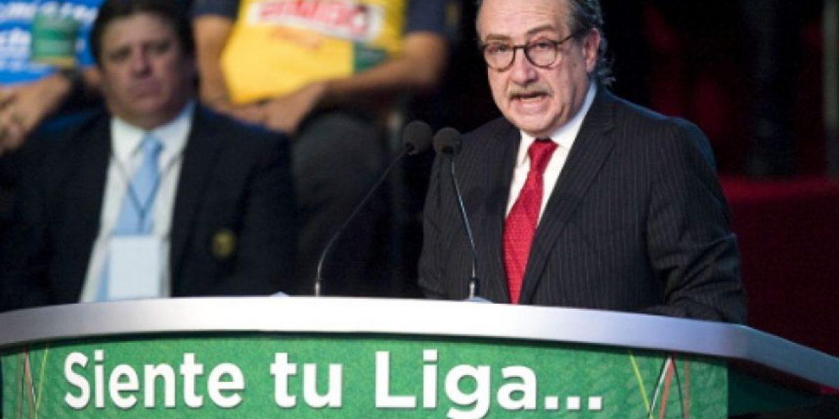 Garantiza Femexfut pago de adeudos a jugadores de Liga MX