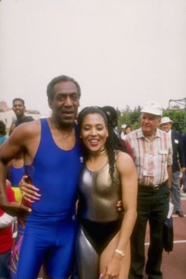 Bill Cosby. También ha sido acusado de horrendos crímenes. El comediante ha sido demandado por violación por varias mujeres entre 1970 y 2004. Foto:Getty Images