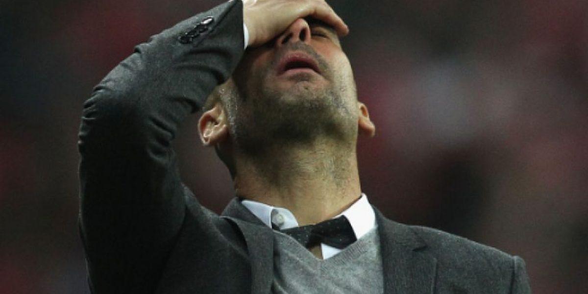 Revelan tremendas acusaciones de Guardiola sobre los médicos del Bayern