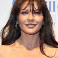 En 2011, Catherine Zeta-Jones hizo público su trastorno bipolar. Foto:Getty Images