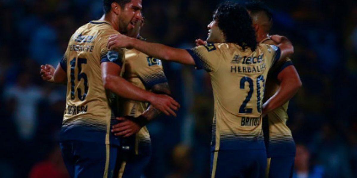 Anuncian días y horarios para duelos de Pumas en Cuartos de Libertadores