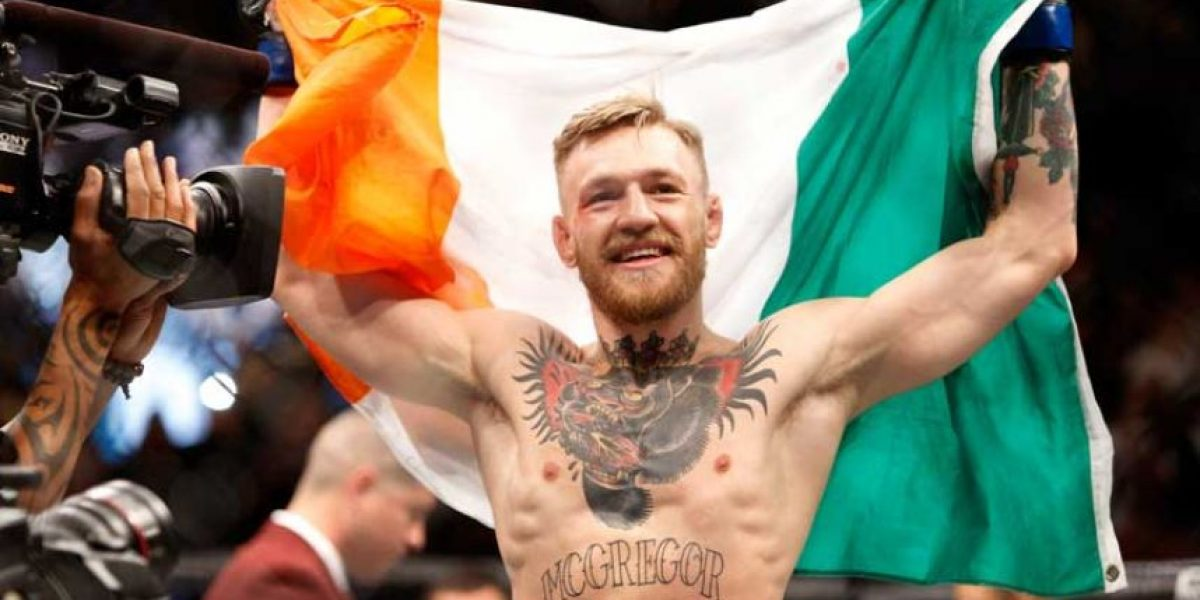 La estrella de la UFC que quiere sacar a Mayweather del retiro