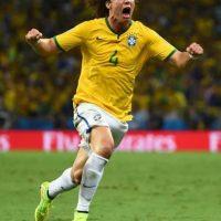 Brasil: David Luiz Foto:Getty Images