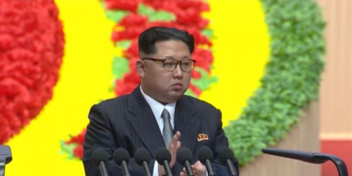 Corea del Norte refuerza la figura de Kim Jong-un en Congreso del Partido
