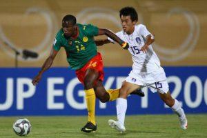 Ekeng jugaba para el Bucarest cuando perdió la vida. Foto:Getty Images