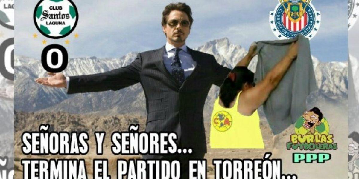 Ni ganando las Chivas se salvan de los memes