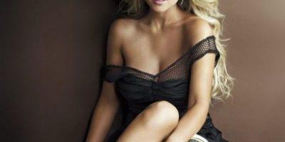 ESPN sería la nueva casa de la bella Vanessa Huppenkothen Foto:Archivo