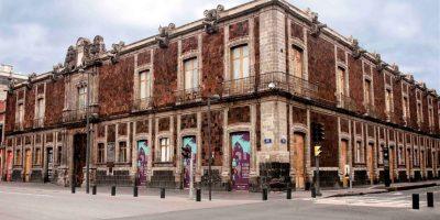 Museo de la Ciudad de México Foto:www.facebook.com/museodelaciudadmx