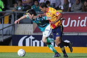 León vs Morelia Foto:Mexsport