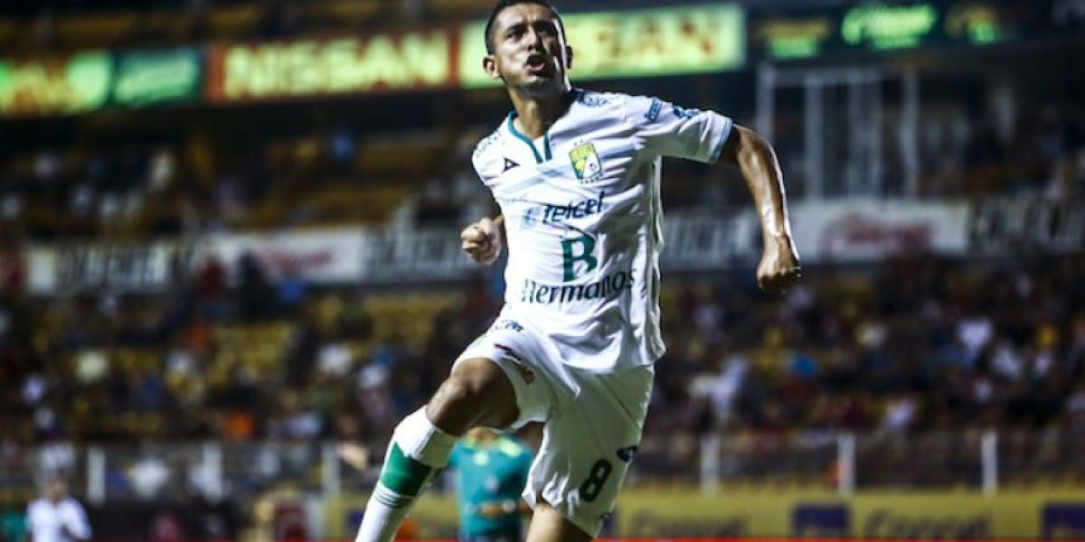 León despide a Dorados de Primera División con derrota