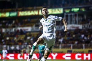 León despide a Dorados de Primera División con derrota Foto:Mexsport