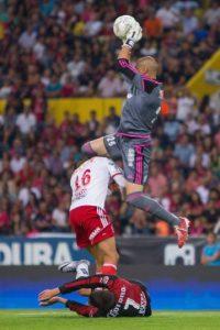 Atlas y Tijuana cierran el Clausura 2016 con insípido empate Foto:Mexsport