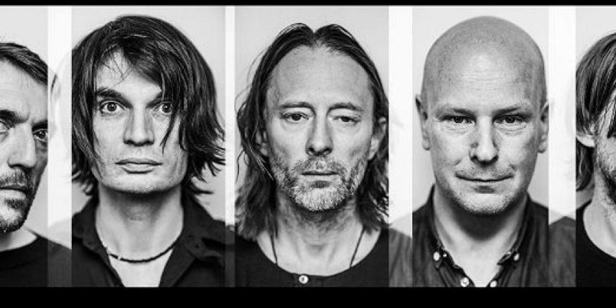 Radiohead está de vuelta con