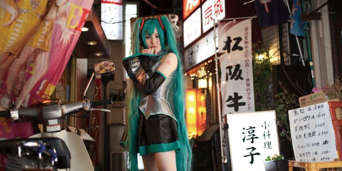 Llegarán cortos inspirados en la estrella virtual Hatsune Miku