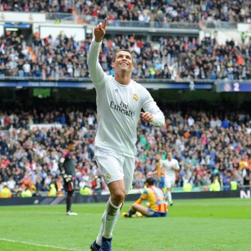 Real Madrid mantiene sus esperanzas de alcanzar el título Foto:Getty Images