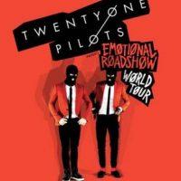 Twenty One Pilots dará concierto en septiembre Foto:Warner Music
