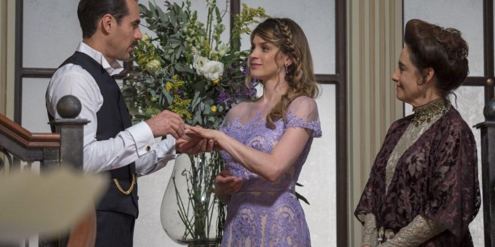Foto:Televisa