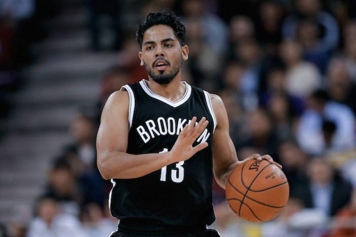 Finalmente, el 9 de marzo del 2014, Jorge Gutiérrez, guardia armador, hizo su debut oficial en la NBA con los Nets de Brooklyn, El de Chihuahua había estado presente en los entrenamientos previos al arranque de la campaña y fue hasta marzo del 2014 que consiguió un contrato de 10 días para probarse con el equipo. Foto:Getty Images