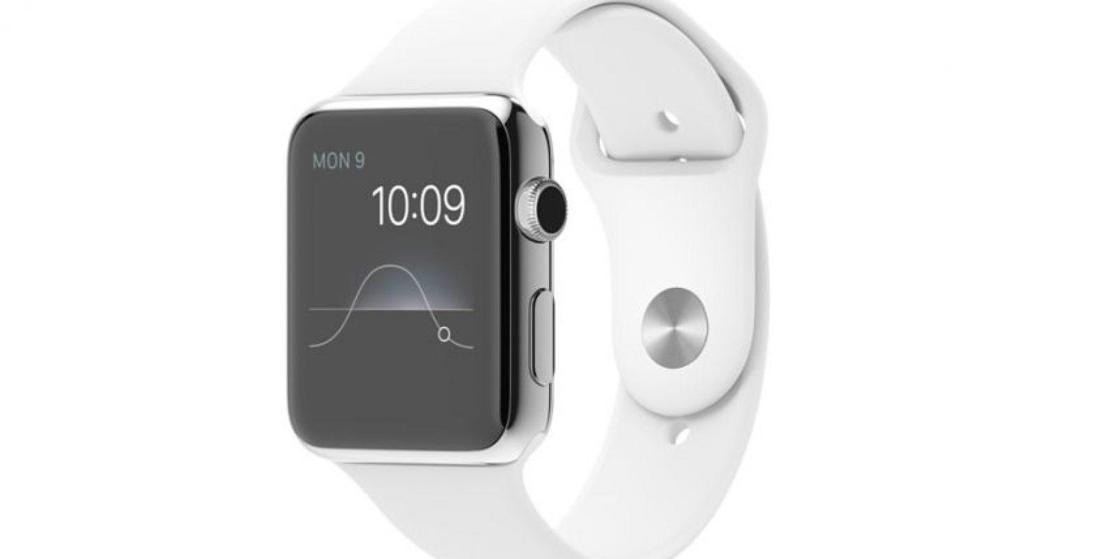 Apple Watch Sport Foto:Especial