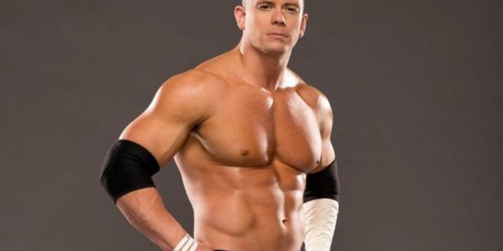 Alex Riley Foto: WWE
