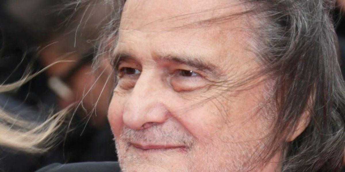 Cannes entregará Palma de honor a actor galo Jean-Pierre Léaud