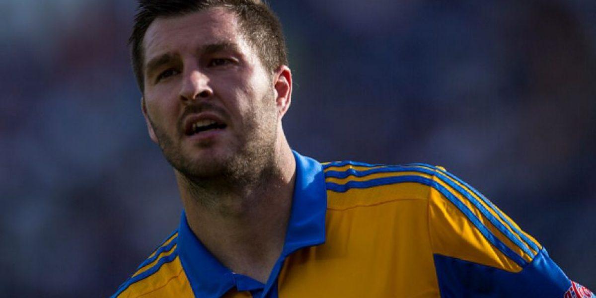 Gignac sueña con jugar en legendario equipo argentino