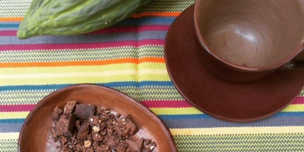 Qué probar en el Festival Artesanal de Cacao y Chocolate en la CDMX