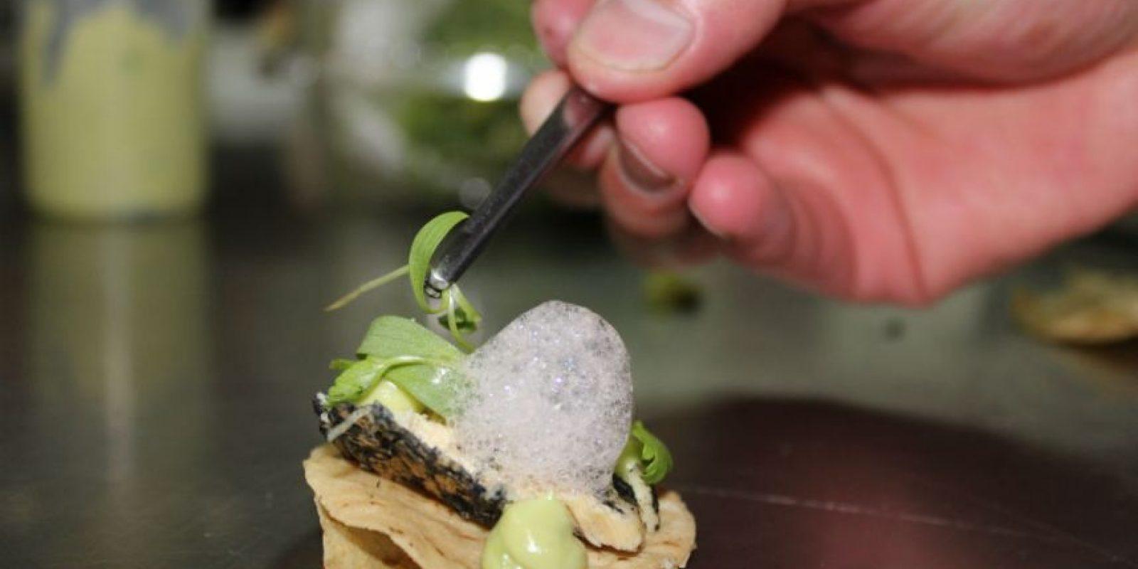 Especialidades en cocina italiana, mexicana o pastelería podrás aprender en el Instituto Gastronómico Corbuse Foto:Especial