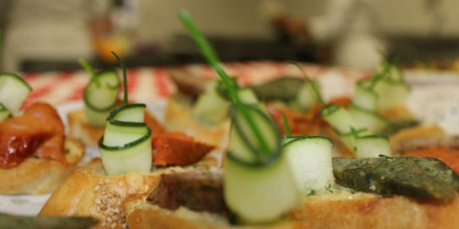 Laformación práctica en gastronomía de corta duración es más útilpara tus proyectos profesionales Foto:Especial