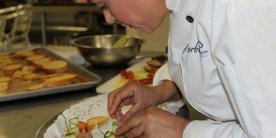 El Instituto Gastronómico Corbusees pionero en la formación de nuevos chefs con enfoque práctico. Foto:Especial