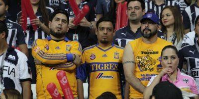 Autoridades aplicarán todo el peso de la ley en caso de violencia en los estadios. Foto:Israel Salazar