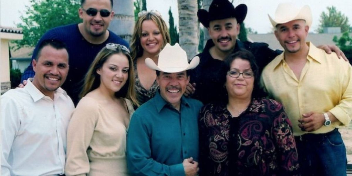 Jenni Rivera tendría una serie musical en TV